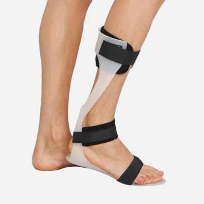 Мъжки 3/4 компресивни чорапи