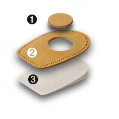 Метатарзална подложка чорапче