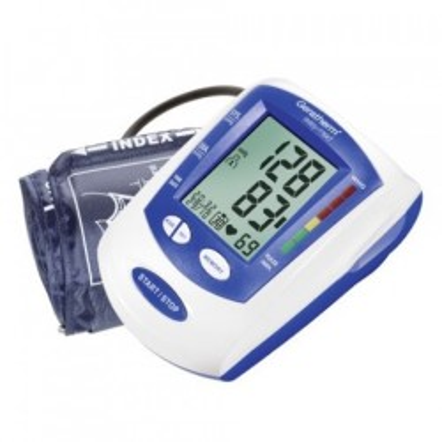 Апарат за кръвно Geraterm Easy Med