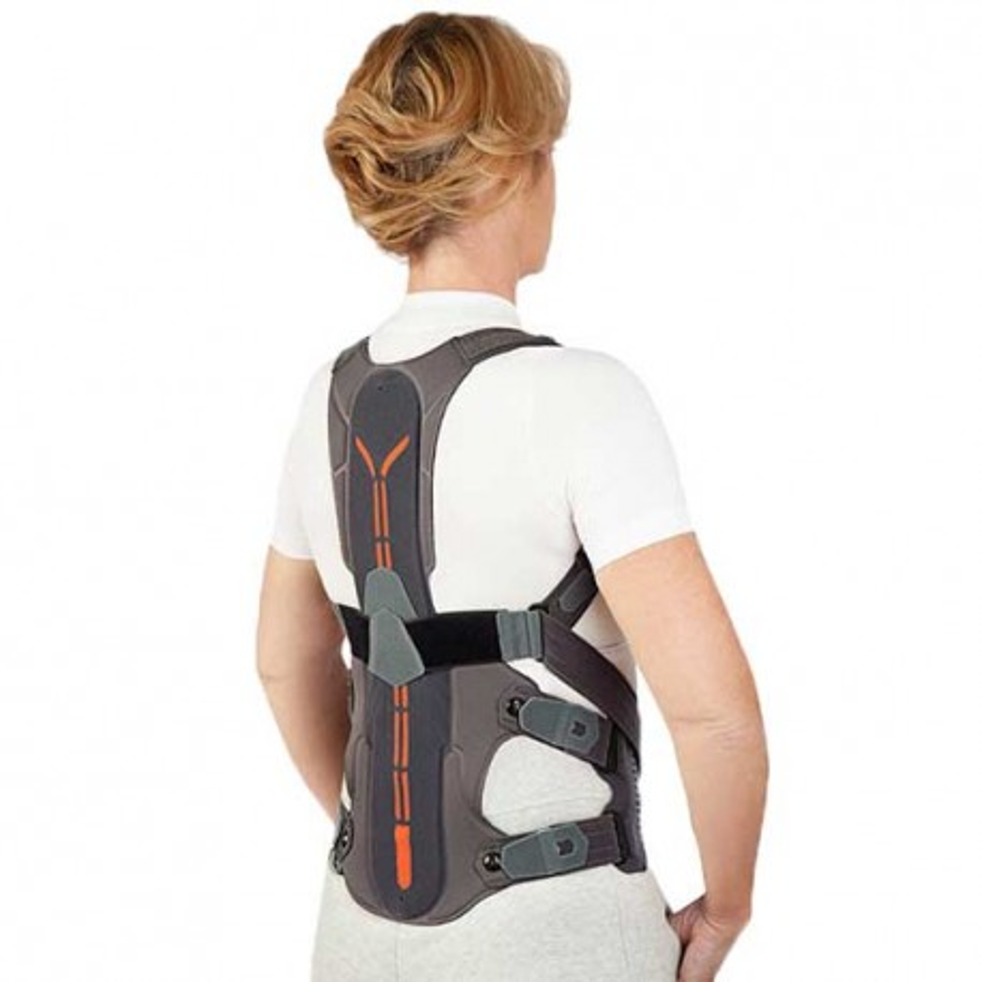 Крсет за гръбначен стъб ДОРЗОТЕХ