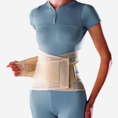 Ортопедичен колан за гръб и рамене